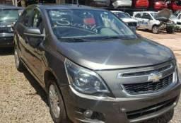 Sucata Chevrolet Cobalt 2013