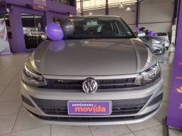 Polo 1.6 MSI total flex automático 2020