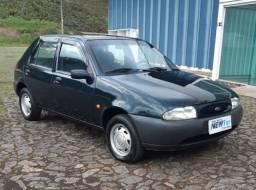 Ford Fiesta 1.0 - Segundo Dono