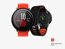 Smartwatch Amazfit Pace com GPS Lacrado