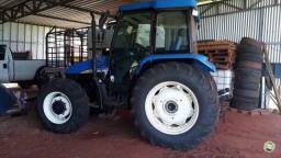 New Holland new TL 95 Parcelamos