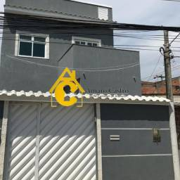 Título do anúncio: COD C005- Ótima Casa de 02 quartos - Califórnia - Nova Iguaçu