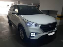 Hyundai Creta Atttitude(PCD) 1.6 16v Flex Automático 2018/18
