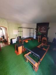 Vendo estúdio de Pilates completo