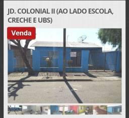 Casa a venda em Apucarana Paraná