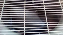 Ar condicionado Electrolux 12000btus Pra retirar no local