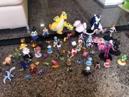 Coleção de figures (Maioria comprada no Japão)