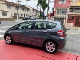 Honda Fit LXL Completo Aut Novissimo Financia Aceito Trocas