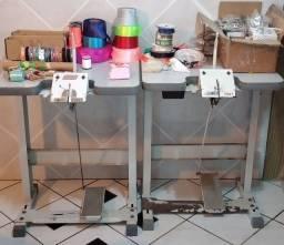Kit completo produção de Laços