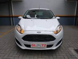 Fiesta HB 1.5 2016 Km 30800