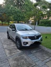 Renault Kwid-2018
