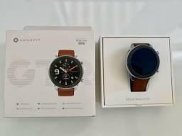 Relógio Smartwatch Xiaomi Amazfit Gtr-47mm (até 10x no Cartão)
