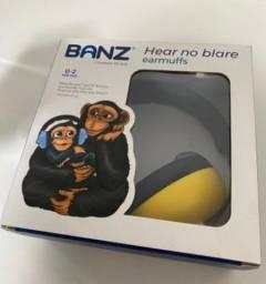 Título do anúncio: Protetor auricular infantil