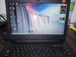 Notebook Positivo XC 7660, Core I3