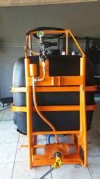 Pulverizador Pec pecuário 600 L
