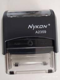 Carimbo automático grande Nykon A2359.