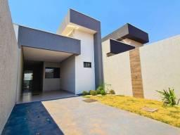 Título do anúncio: Casa no Parque Oeste Industrial - Goiânia - GO