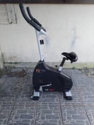 Título do anúncio: Bicicleta ergométrica Profissional TRG