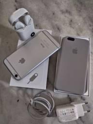 iPhone 6  16gb super conservado