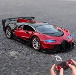 Título do anúncio: Carro de controle remoto crianças, portas abrem e fecham pelo controle remoto
