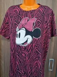 Camisa Mine (seminova)