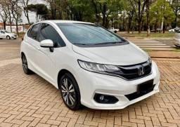 Título do anúncio: Honda Fit EXL 19/20 Impecável