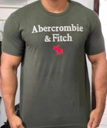 Título do anúncio: FITCH ABERCROMBIE - CAMISA
