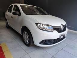Renault Logan 1.0 12v 2019