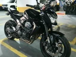 Título do anúncio: Moto Kavasaki Z710