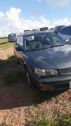Corolla XLI 2002