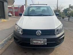 Título do anúncio: VW / Saveiro Robust : 2018/2019