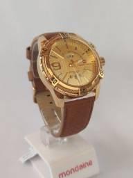 Relógio original importado NAVIFORCE