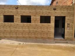 Casa para Alugar- Passarinho