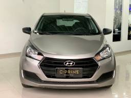 Hyundai Hb20 1.0 Completo  2016