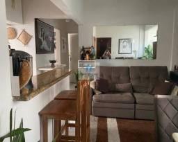 Apartamento na Pituba, 2 quartos, varanda, área de serviço e 2 banheiros