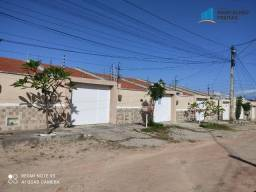 Casa com 2 dormitórios, 89 m² - venda por R$ 220.000,00 ou aluguel por R$ 1.509,00/mês - U