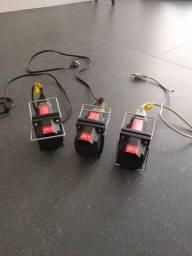 Transformadores 120 V / 220 V