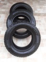 Título do anúncio: Ex pneus
