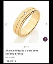 Aliança / anel