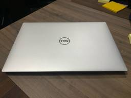 Notebook Dell xps 4K