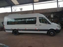 Título do anúncio: Van Sprinter 515<br><br>