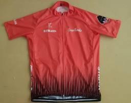 Camisa Ciclismo (NOVA) - roupas, bike, MTB, speed