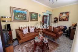 Casa à venda com 3 dormitórios em Santa tereza, Belo horizonte cod:597161