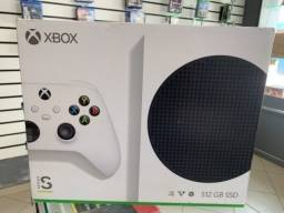 Título do anúncio: Xbox one Series S lacrado