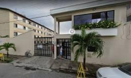 Lindo Apartamento no Bairro Cajazeiras - 03 Quartos (suíte) - Sala - Vaga e 63m²