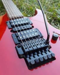 Guitarra Washburn X-Series Pro X-24 TR