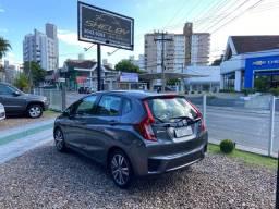 HONDA FIT 1.5 EX AUTOMÁTICO 2016