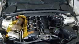 Kit single turbo bmw n54
