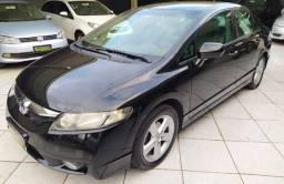 Honda - Civic 1.8 LXS - 2009