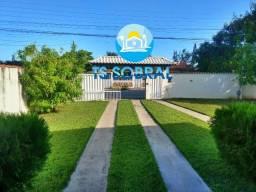 TSI- Casa Prox ao Centro de Jacone ! 03 Quartos! -Saquarema/RJ